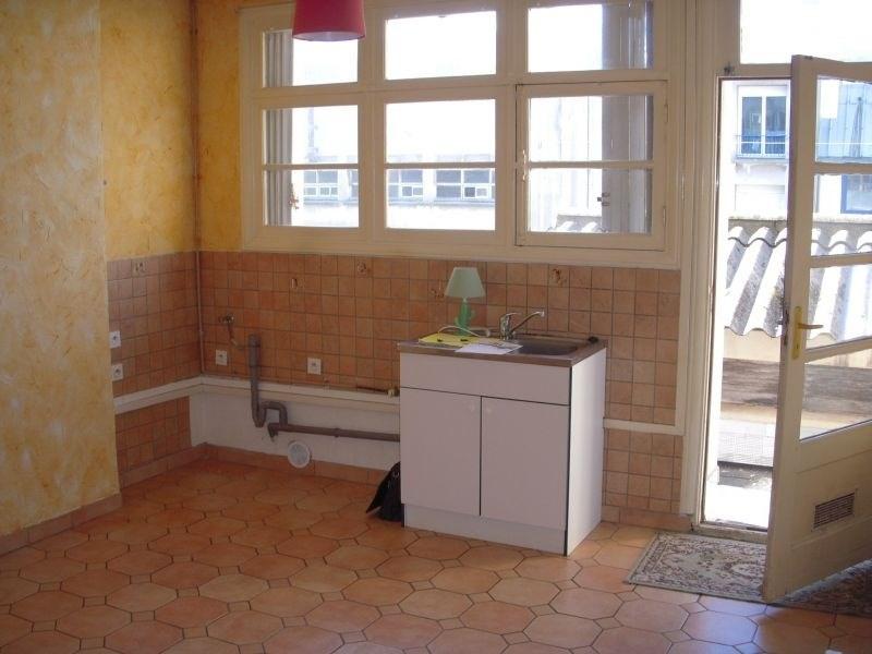 Alquiler  apartamento Brest 385€ CC - Fotografía 3
