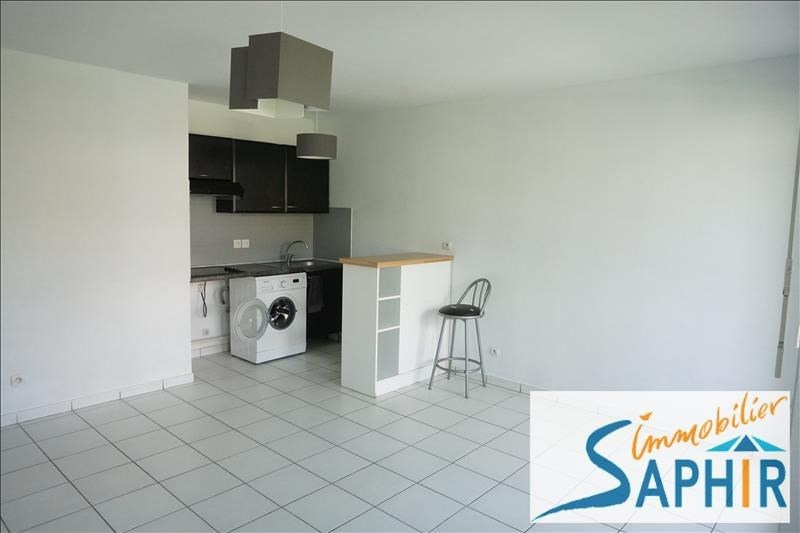 Sale apartment Toulouse 116 600€ - Picture 2