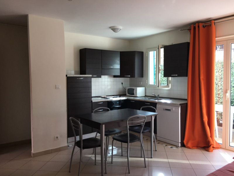 Vacation rental apartment Belgodere 500€ - Picture 4