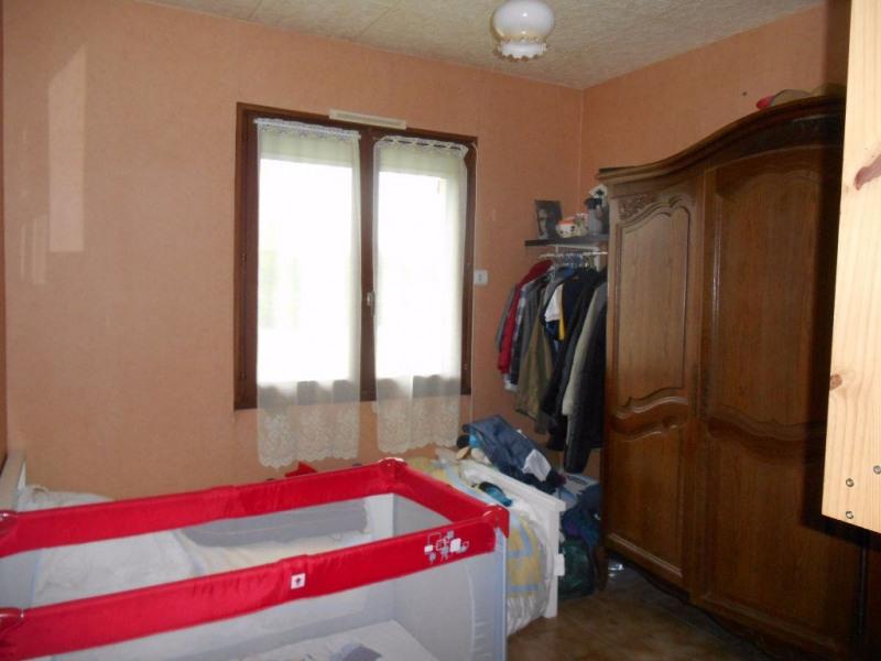Sale house / villa Juvignies 206000€ - Picture 8