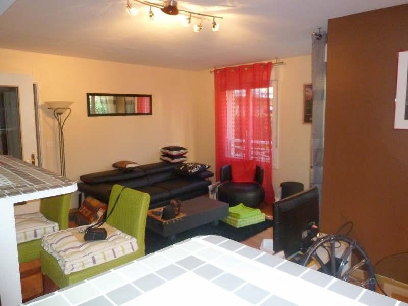 Rental apartment Jouy le moutier 892€ CC - Picture 3