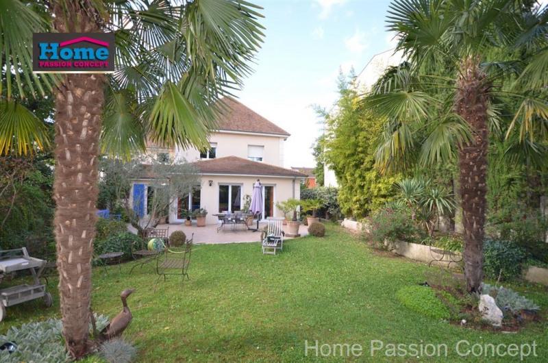 Vente maison / villa Rueil malmaison 1420000€ - Photo 2