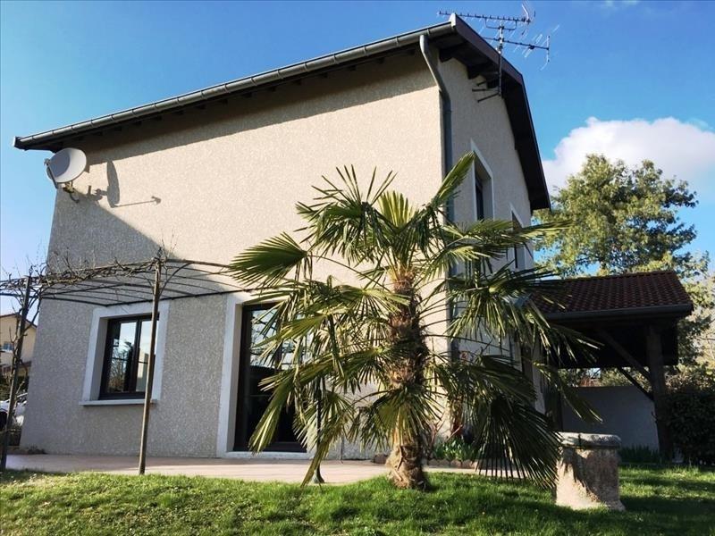 Verkoop  huis Bourgoin jallieu 310000€ - Foto 1