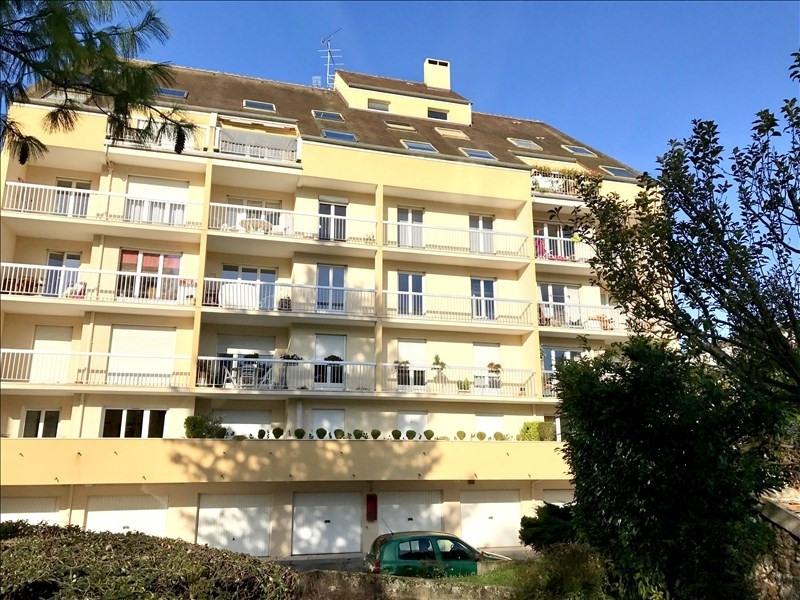 Rental apartment Melun 497€ CC - Picture 2