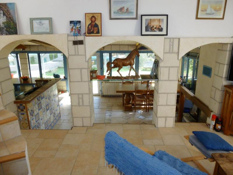Vente de prestige maison / villa Clarensac 896000€ - Photo 6