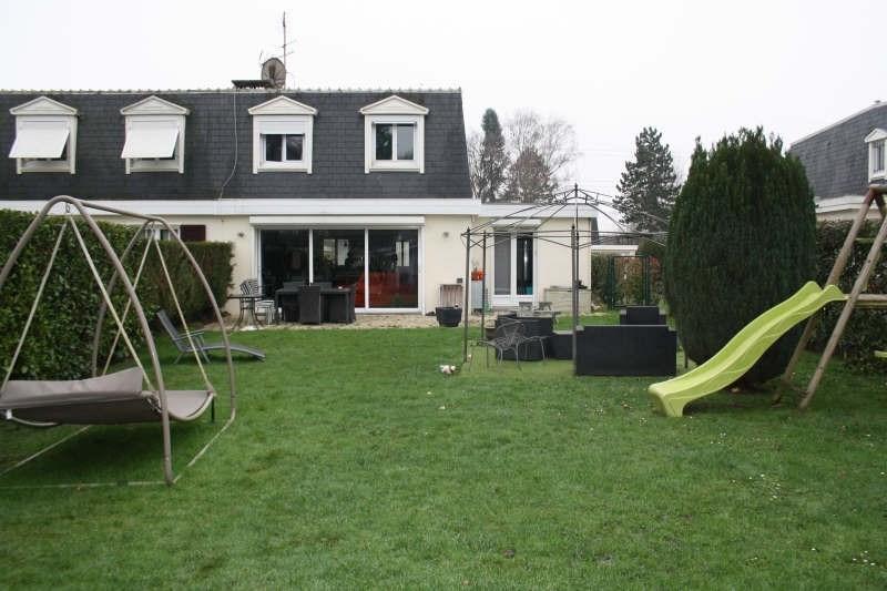 Sale house / villa Lesigny 390000€ - Picture 9