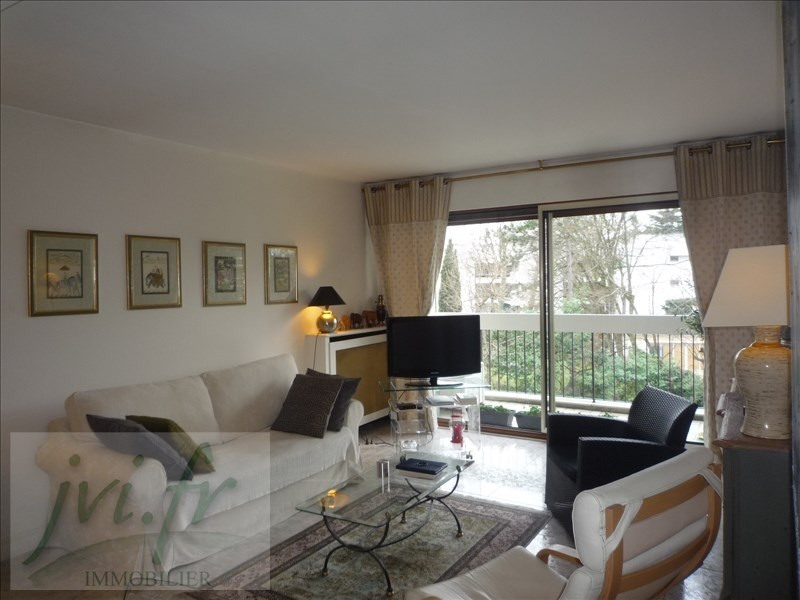Vente appartement St gratien 299 000€ - Photo 8