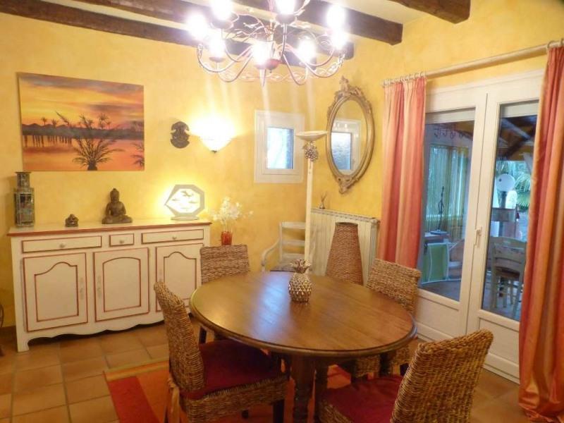 Sale house / villa Castres 299500€ - Picture 5