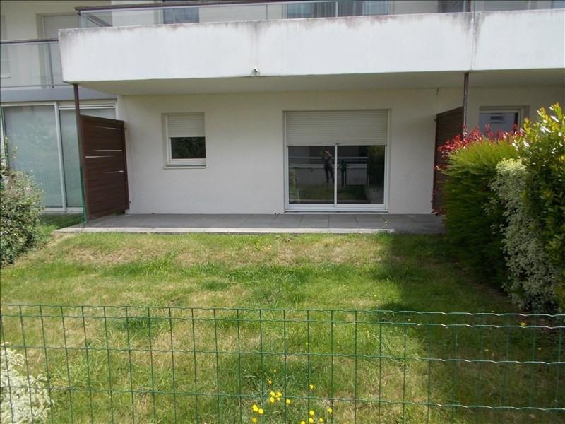 Vente appartement Sene 99000€ - Photo 1