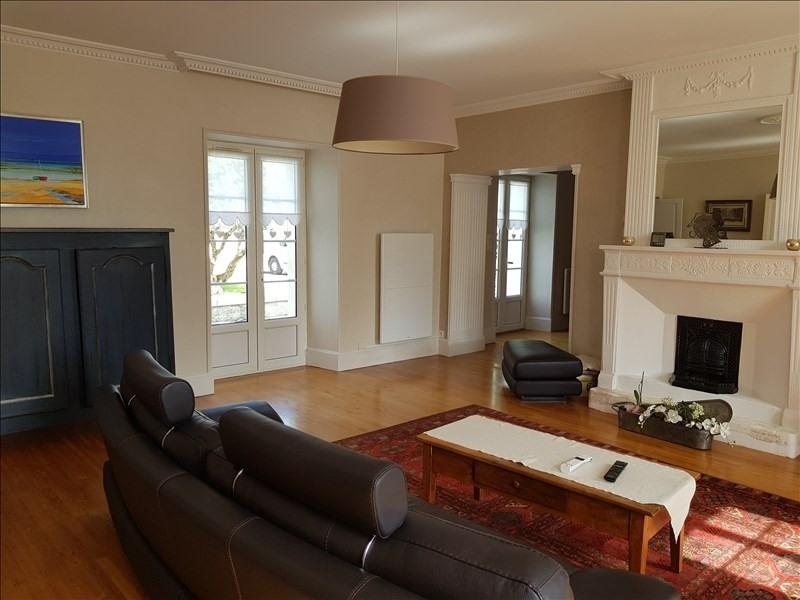 Sale house / villa Cire d aunis 472500€ - Picture 3