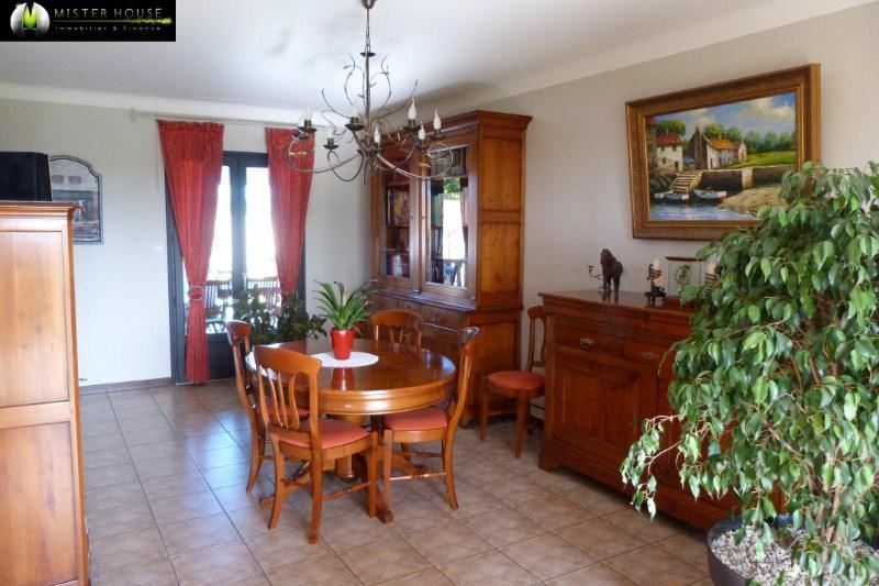 Sale house / villa La ville dieu du temple 315 000€ - Picture 4