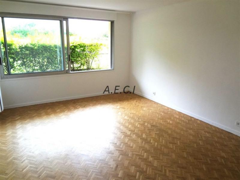 Sale apartment Asnières-sur-seine 599000€ - Picture 2