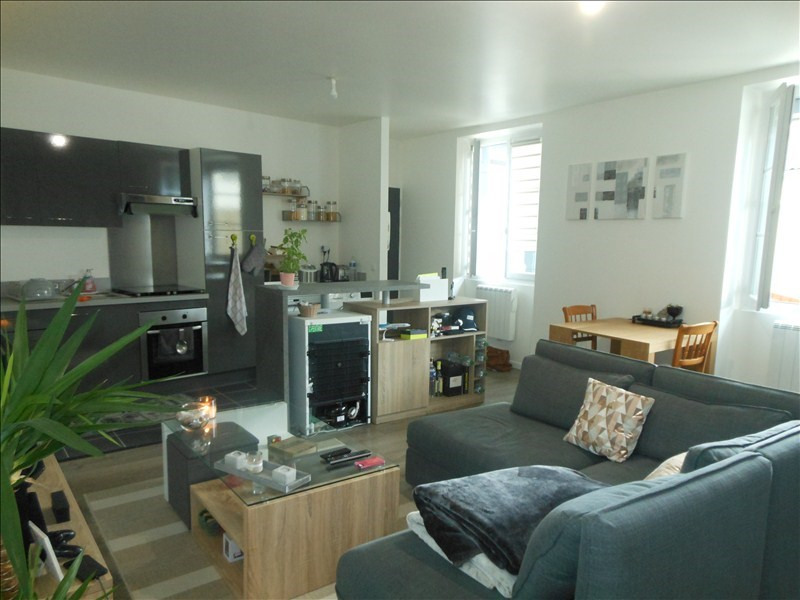 Location appartement Brie comte robert 795€ CC - Photo 2