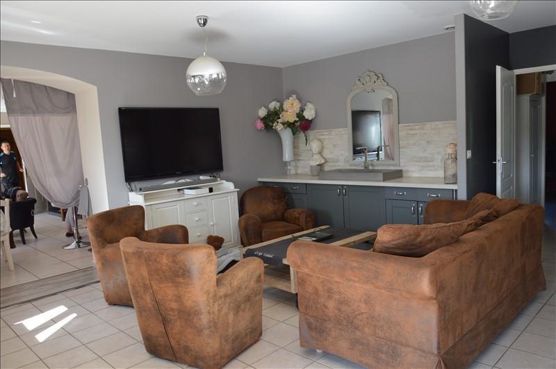Sale apartment Pernes les fontaines 199000€ - Picture 1