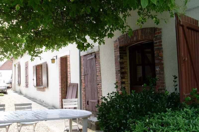 Vendita casa Maintenon 233200€ - Fotografia 1