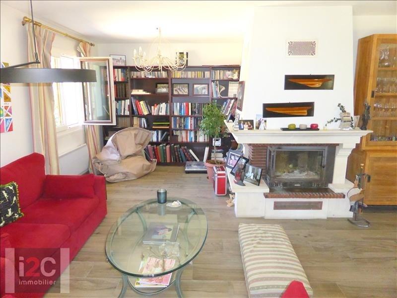 Affitto casa Ornex 3500€ CC - Fotografia 3