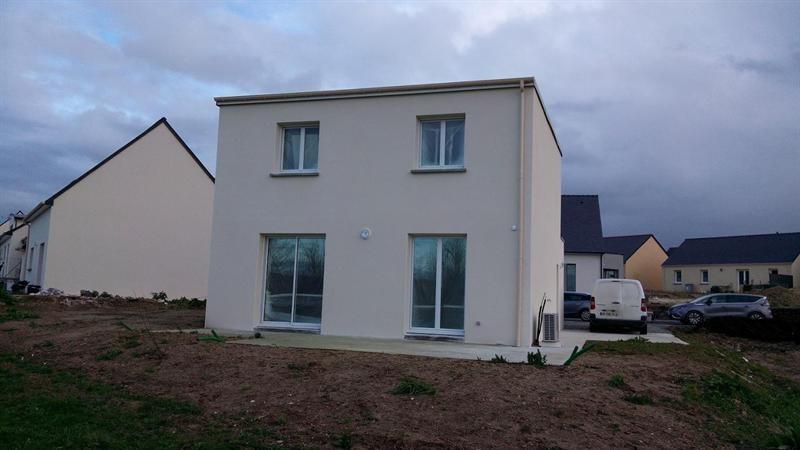 Good maison pices terrain par maisons le masson with for Modele maison le masson
