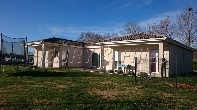 Sale house / villa Samatan 10 min 277000€ - Picture 12