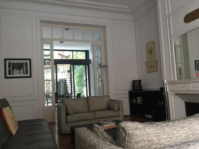 Location appartement Paris 17ème 10700€ +CH - Photo 3