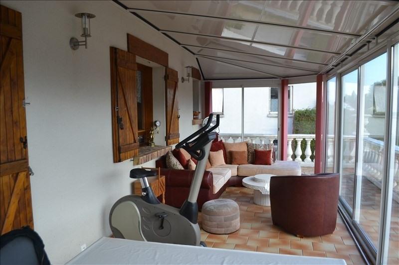 Vente maison / villa Appoigny 253000€ - Photo 2