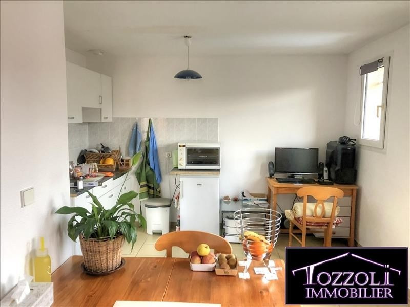 Produit d'investissement appartement Villefontaine 179 000€ - Photo 2