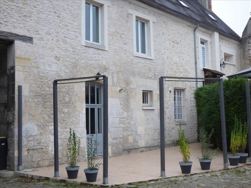 Sale apartment Verberie 215000€ - Picture 1