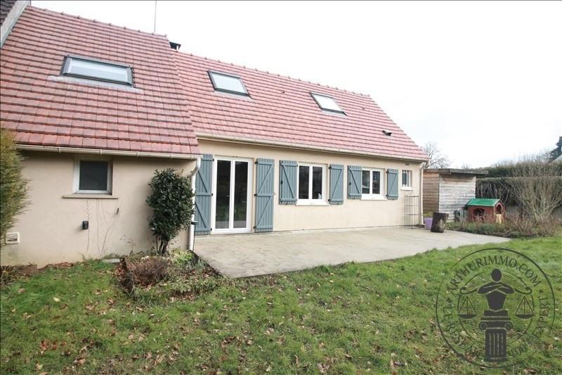 Vente maison / villa St arnoult en yvelines 238000€ - Photo 10