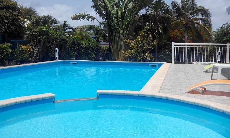 Deluxe sale house / villa St francois 635000€ - Picture 8