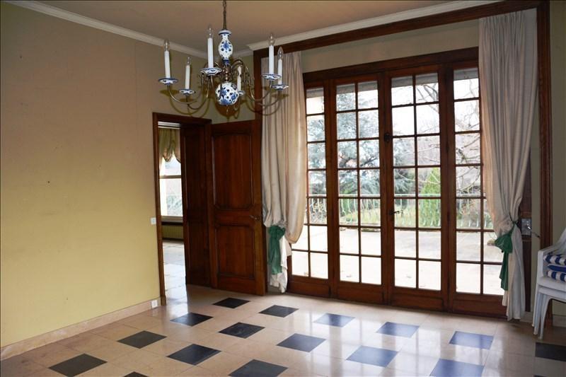 Vente maison / villa Aussillon 180000€ - Photo 4