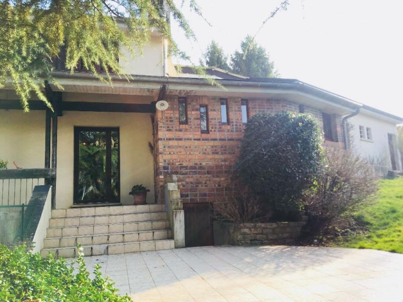 Vendita casa Valdampierre 307000€ - Fotografia 1