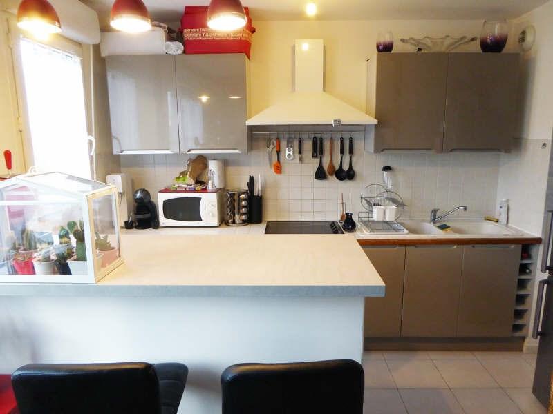 Vente appartement Elancourt 166900€ - Photo 5