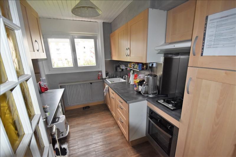 Vente appartement Sartrouville 167000€ - Photo 2