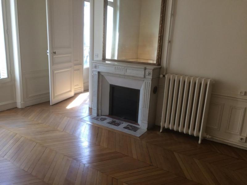 Rental apartment Paris 17ème 4230€ CC - Picture 8