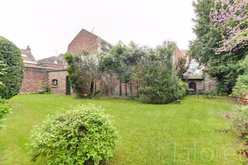Sale house / villa Seclin 499990€ - Picture 4