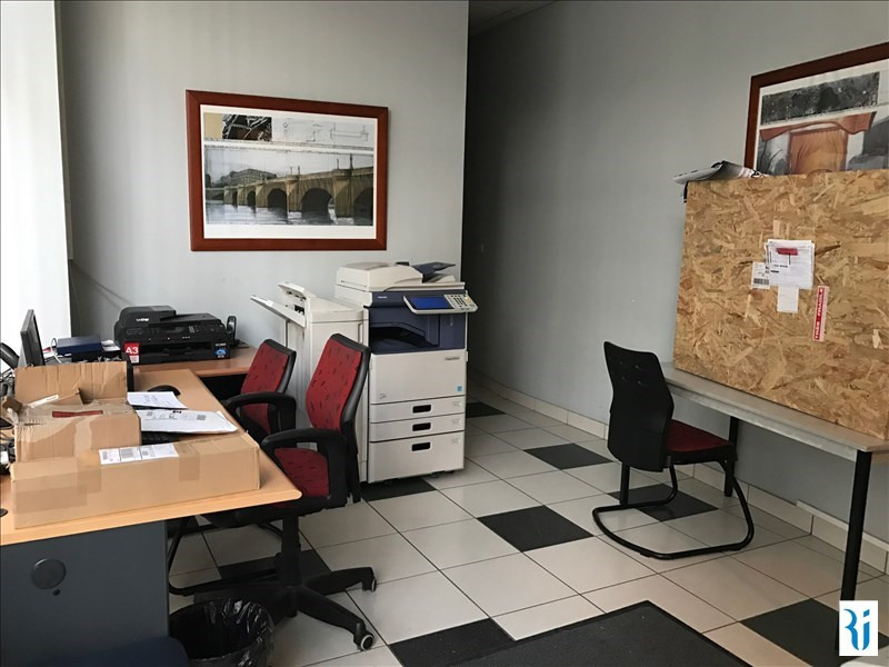 Location bureau Rouen 860€ CC - Photo 1