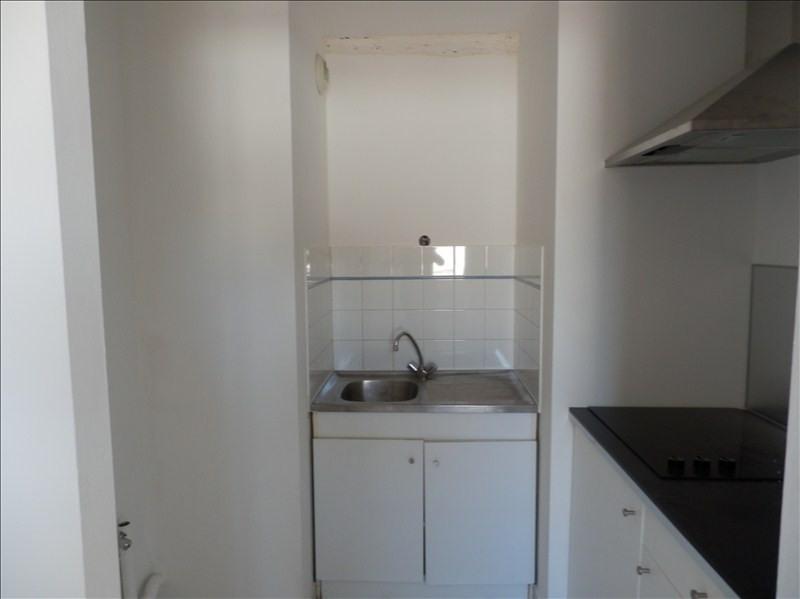 Alquiler  apartamento Toulon 480€ CC - Fotografía 1