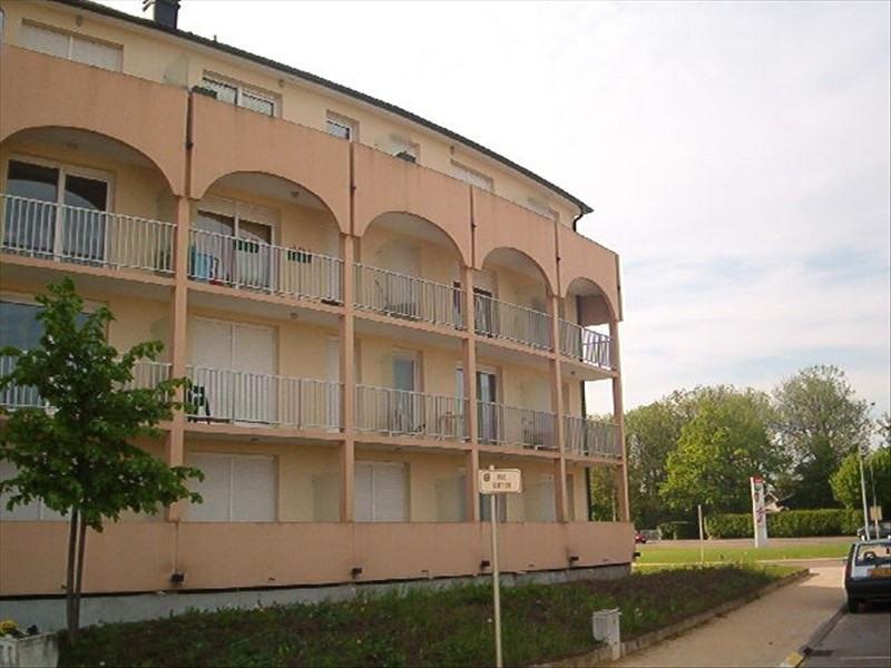 Vente appartement Chevigny st sauveur 61000€ - Photo 4