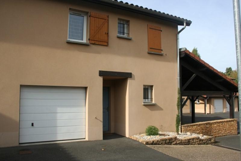 Produit d'investissement maison / villa Cailloux sur fontaines 300000€ - Photo 3