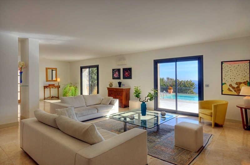 Vente de prestige maison / villa Montauroux 1339000€ - Photo 10