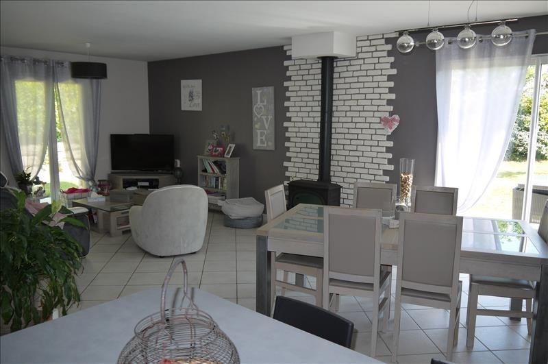 Verkauf haus Montseveroux 244800€ - Fotografie 6