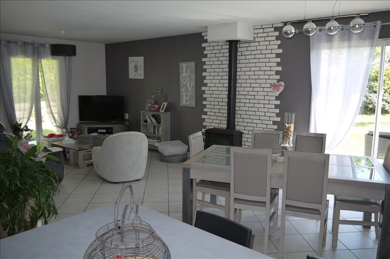 Vendita casa Vienne 244800€ - Fotografia 6