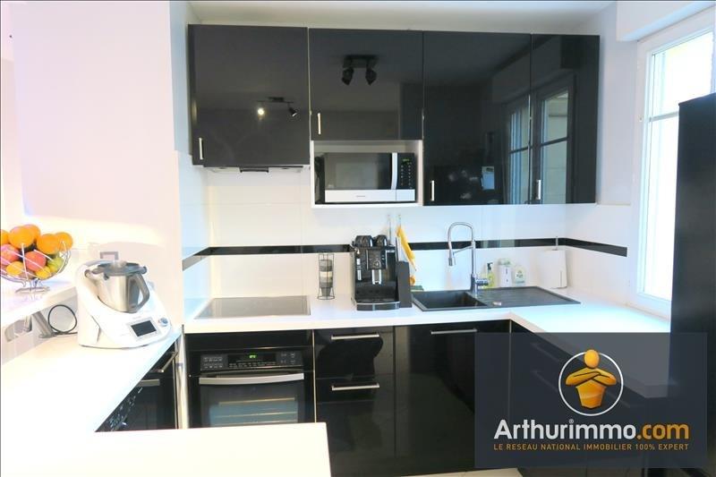 Vente appartement Moissy cramayel 194500€ - Photo 2