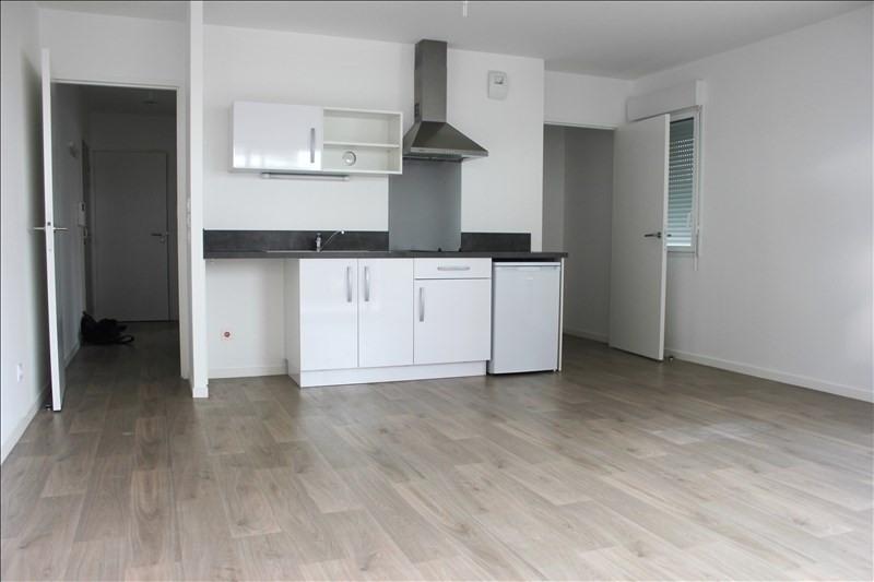 Location appartement Reze 590€cc - Photo 1