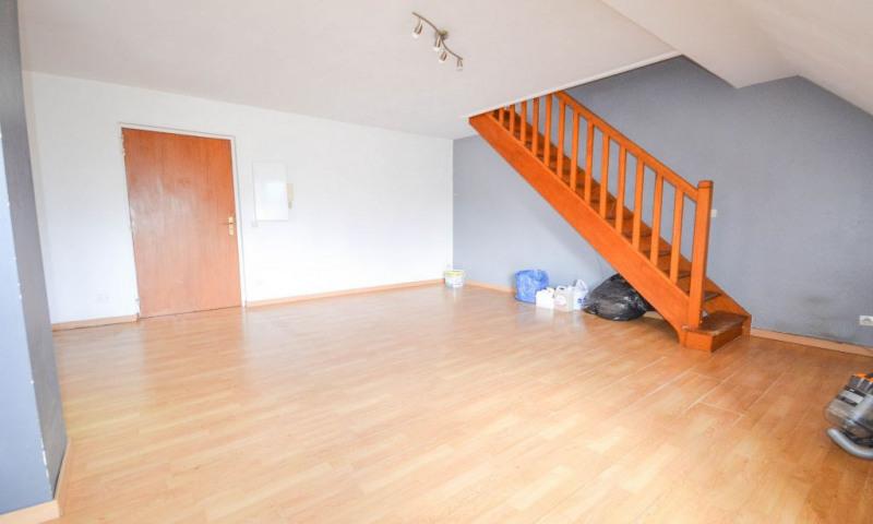 Vente appartement Les clayes sous bois 179000€ - Photo 2
