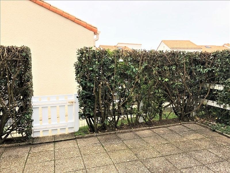 Vente maison / villa Vaux sur mer 138500€ - Photo 5