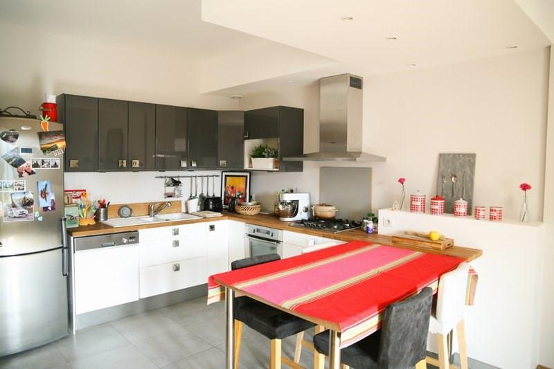 Sale apartment Marcy l etoile 299000€ - Picture 2
