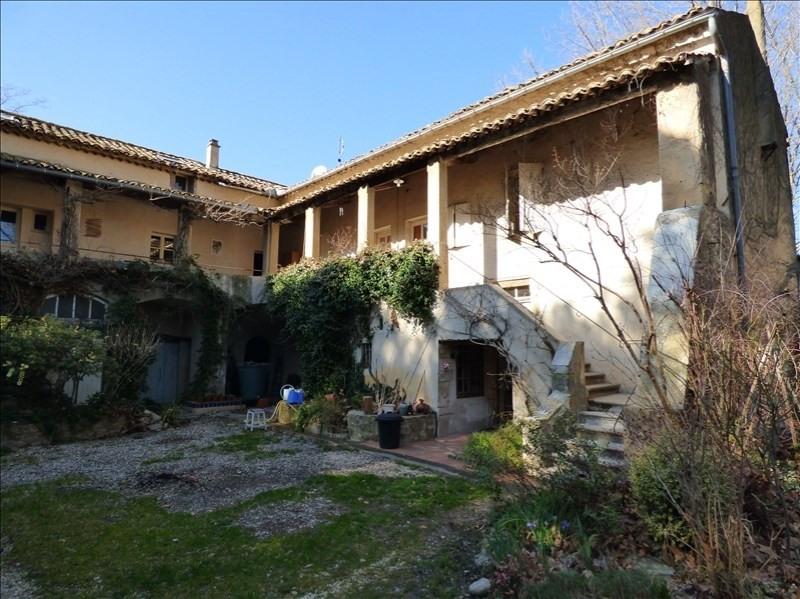 Vente maison / villa Bagnols sur ceze 272000€ - Photo 8