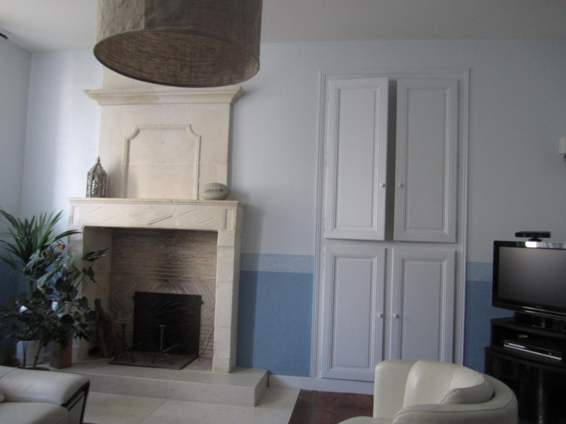 Sale house / villa Barbezieux saint hilaire 250 000€ - Picture 1