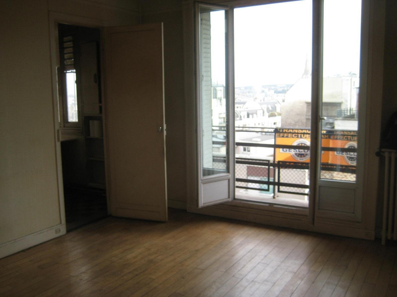 Vente appartement St cloud 170000€ - Photo 11