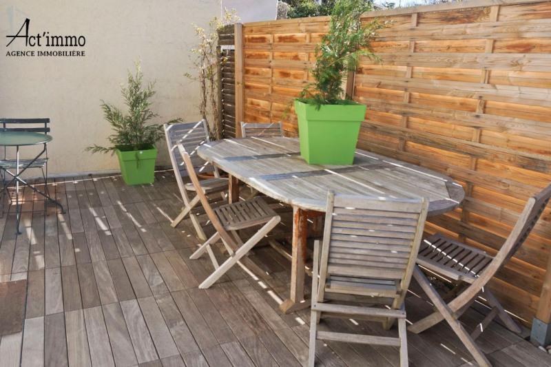 Vente maison / villa Eybens 295000€ - Photo 2